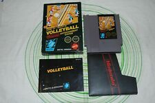 Volleyball per Nintendo Nes pal A gbr2
