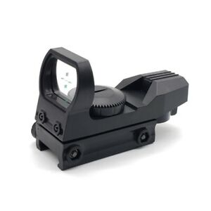 20mm Rail Hunting Optics Holographic Red Dot Sight Scope Hunting tactical scope