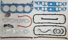 PC Big Block Chevy Complete Gasket Set for 65-79 BBC Chevy Engines 396 402 454