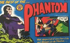 The Best Of The Phantom No. 1 1985 King Features Syndicate, Inc.