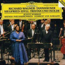 Herbert von Karajan, R. Wagner - Preludes & Liebestod [New CD] Germany - Import