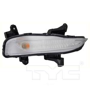 Turn Signal Light Assembly-Capa Certified Right TYC fits 19-20 Kia Optima