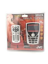 JVC KT-SR2000 For Sirius Car & Home Satellite Radio Receiver