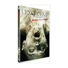 L'Exorcisme de Molly Hartley [Non censuré] DVD NEUF