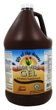 Lily Of The Desert - Aloe Vera Gel Organic Gallon - 128 oz.