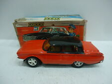 RAMBLER RENAULT MADE IN ARGENTINA BY COCCO LITHO 80`S RARE