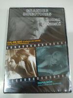 Roman Polanski Cul-De-Sac + Repulsion - DVD nuevo