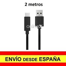 Cable USB Tipo C 3.1 Samsung Huawei Xiaomi LG OnePlus Sony Nintendo Switch a2946