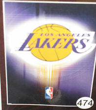 La Lakers Logo - Official Poster - 600mm x 900mm - brand new - in tube (#474)
