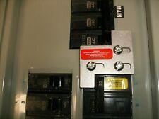 Ge-200a General Electric GE Generator Interlock Kit 150 or 200 Amp Panel Listed