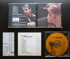 TOM COCHRANE Xray Sierra +2 1999 JAPAN w/OBI OOP AOR Willie Dixon Said RED RIDER