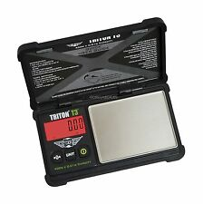My Weigh Triton T3 400 Precision Pocket Scale 400g x 0.01g Carat Tough Design