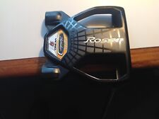 New listing RH ROSSA MONZA SPIDER VICINO AGSI C Putter 33 1/2 in w/FATSO 50 GRIP