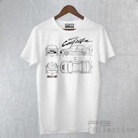 T-Shirt Maglietta MITSUBISHI LANCER EVO IX The Spirit Of Competiton Ralli Art
