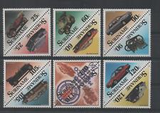 A359 Suriname 621/32 postfris Auto's