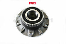New! BMW FAG Front Wheel Bearing and Hub Assembly 576681EA 31221139348