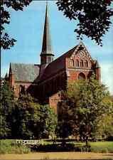 Kirchen Motiv-Postkarte Münster BAD DOBERAN Bild und Heimat Nr. 01 01 0349/01