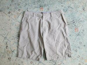 O'NEILL gray shorts Sz. 34