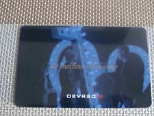 CARTE CADEAU-GIFT CARD-DEVRED-NOUVEAUTE