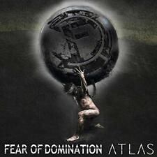Fear Of Domination - Atlas (NEW CD)