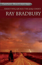 Something Wicked This Way Comes by Ray Bradbury (Paperback, 2006)