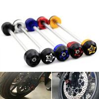 Front Wheel Fork Slider Protector For CBR650R/600RR/1000RR CB650R/1000R VFR1200F