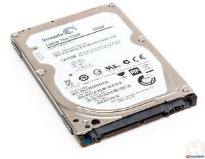 HP G62-219CA - 500GB  laptop SSD-Hybrid Hard Drive SSHD Windows 10 Pro 64 Bit