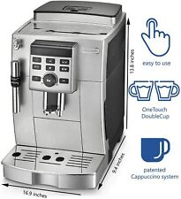 Machine à Café / Espresso - Delonghi Magnifica S ECAM 23.120.SB - Argent - NEUF