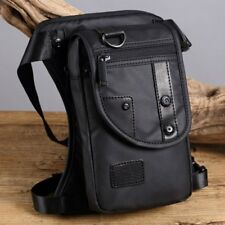 Men Bag Waist Waterproof Pack Tactical Fanny Military Outdoor Belt Sport Travel