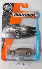 Mattel Matchbox 14/125 MBX Volvo V60 Wagon FNQHobbys NH181