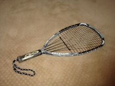 Ektelon Exo3 Ignite Ss Grip Racquetball Racquet 170-180gram, 4000 Mrf