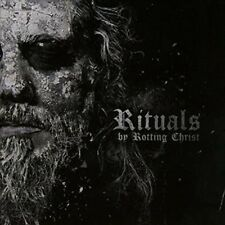 Rituals 0822603137422 by Rotting Christ CD