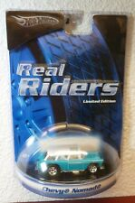 Limited Edition REAL RIDERS - CHEVY NOMAD ('50s CLASSIC)