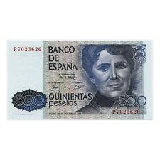 GEM UNC 1000 Pesetas 1979 /'/' Benito Perez Galdos/'/' Serial 1M CONSECUTIVE NUMBERS