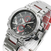 New CASIO G-SHOCK MTG-B1000D-1AJF Smartphone Bluetooth Limited from Japan EMS
