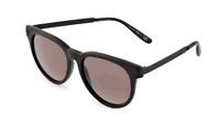 New Bottega Veneta 279S 263 R4 Black/Grey Lens Sunglasses