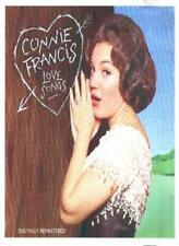 Connie Francis - Love Songs von Connie Francis.