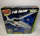 Spin Master Air Hogs RC F-16 Falcon Ready to fly complete in original package 8+