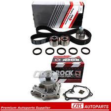Timing Belt Water Pump Kit Fits 90-96 Nissan 300ZX 3.0L VG30DETT