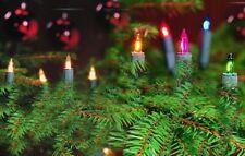 Ersatzbirnen Ersatzbirnchen bunt klar Ersatzlampen Lichterketten 2,3 5 7 24 Volt