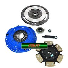 PSI STAGE 3 CLUTCH KIT & 10 LBS FLYWHEEL ALL B SERIES MOTORS INTEGRA CIVIC SI