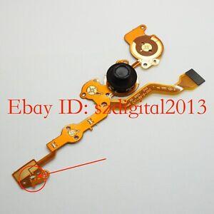 Key Board Rocker Button Flex Cable For Canon EOS 5D Mark III /5D3 Repair Part