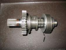 1991 KTM 600 STARTER KICK START SHAFT ASS'Y LC4 DX DESERT GS 91