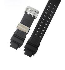 Kautschuck Uhrband  passend f. Casio GA-1000 GW-4000 G1400 GW-A1000 A1100FC