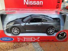 1/43 NISSAN SKYLINE / GTR GT-R / COUPE / WELLY / NEUVE EN BOITE D'ORIGINE