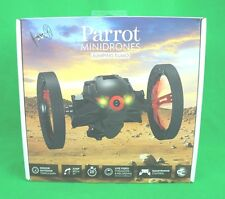 Parrot Mini Drone Jumping Sumo - Black