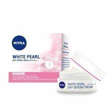 Nivea White Pearl Skin Whitening Pore Minimizer Day Serum Cream SPF33 PA+++ 50ml