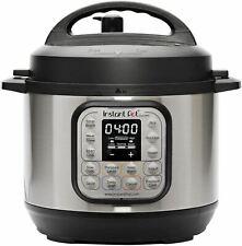 Instant Pot Duo Mini 3 Qt 7-in-1 Multi- Use Programmable Pressure Cooker, Slow C
