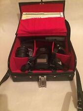 Pentax Kamera Set, Liebhaber, Z 1, 50 mm, AF 500 FTZ, Objektive 28-80, Anleitung