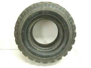 Dunlop 18x7-8 Tube Type Industrial Tire 16 Ply Forklift